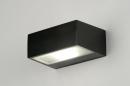 wandlamp-30267-modern-eigentijds_klassiek-zwart-mat-aluminium-metaal-rechthoekig
