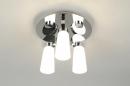 bekijk plafondlamp-30364-modern-design-glas-wit_opaalglas-metaal-rond