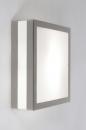 bekijk plafondlamp-30392-modern-kunststof-staal_-_rvs-vierkant