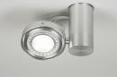 plafondlamp-30543-modern-design-aluminium-aluminium-metaal-rond