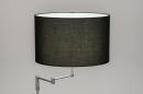 bekijk staande_lamp-30639-modern-landelijk_rustiek-zwart-staal_rvs-stof-rond