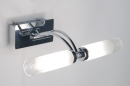 bekijk wandlamp-64257-modern-klassiek-glas-helder_glas-mat_glas-metaal-rechthoekig