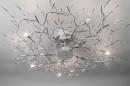 bekijk plafondlamp-70464-modern-metaal-rond