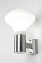 bekijk buitenlamp-70918-modern-glas-wit_opaalglas-staal_-_rvs-rond