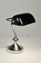 bekijk tafellamp-71027-modern-retro-chroom-glas-zwart-rechthoekig