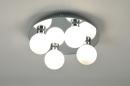Verificar artigo Lumin�rias de Teto/Lumin�ria de Teto: 71100