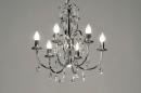 bekijk hanglamp-71240-klassiek-kristal-kristalglas-metaal