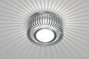 bekijk plafondlamp-71381-modern-design-aluminium-glas-mat_glas-rond