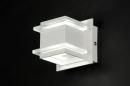 bekijk wandlamp-71400-modern-design-aluminium-glas-helder_glas-mat_glas-wit-mat-rechthoekig