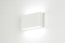 bekijk wandlamp-71534-modern-design-aluminium-wit-mat-rechthoekig