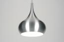 bekijk hanglamp-71733-modern-retro-aluminium-rond