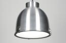 bekijk hanglamp-71741-modern-retro-industrie-look-aluminium-rond