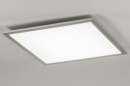 plafondlamp-72064-modern-aluminium-kunststof-staal_rvs-vierkant
