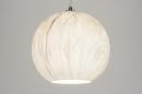 bekijk hanglamp-72097-modern-retro-glas-rond