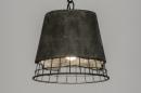 bekijk hanglamp-72182-modern-industrie-look-rond
