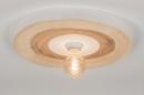 bekijk plafondlamp-72352-modern-landelijk-rustiek-stoere_lampen_raw-hout-hout-licht_hout-rond