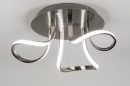 bekijk plafondlamp-72369-modern-design-aluminium-aluminium-staal_rvs-rond