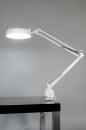 bekijk tafellamp-82504-modern-metaal-wit-glans-rond