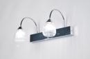 bekijk wandlamp-85391-modern-klassiek-glas-helder_glas-metaal-langwerpig