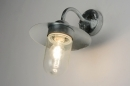 wandlamp-88576-modern-eigentijds_klassiek-landelijk_rustiek-zink-gegalvaniseerd_staal-glas-metaal-staal_rvs-zink