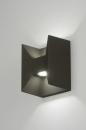bekijk wandlamp-88577-modern-design-metaal-antraciet-rechthoekig