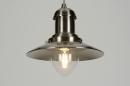 bekijk hanglamp-88945-staalgrijs-glas-helder_glas-staal_rvs-rond
