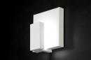 bekijk wandlamp-89247-modern-design-wit-mat-aluminium