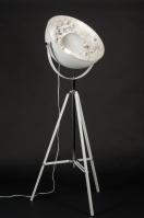 vloerlamp 10358: modern, klassiek, eigentijds klassiek, landelijk