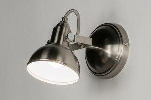 wandlamp 10442: klassiek, eigentijds klassiek, landelijk, rustiek