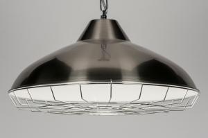 hanglamp 10566: modern, retro, industrie, look