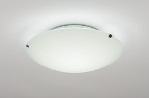 plafondlamp 10846: modern, klassiek, eigentijds klassiek, landelijk