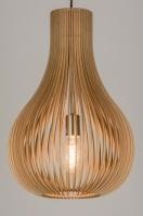 hanglamp 10902: modern, landelijk, rustiek, design