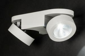 spot 10913: modern, design, wit, mat