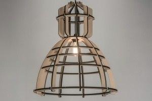 hanglamp 10921: modern, design, industrie, look