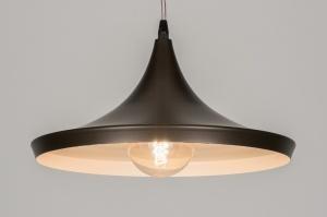hanglamp 11044: eigentijds klassiek, landelijk, rustiek, retro