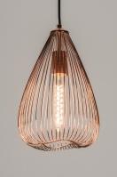hanglamp 11163: modern, eigentijds klassiek, landelijk, rustiek