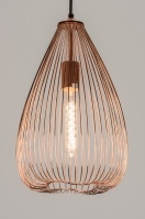 hanglamp 11164: modern, eigentijds klassiek, landelijk, rustiek