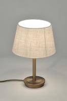 tafellamp 30094: modern, eigentijds klassiek, landelijk, rustiek