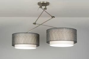 hanglamp 30440: modern, eigentijds klassiek, landelijk, rustiek