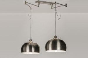 hanglamp 30681: modern, eigentijds klassiek, landelijk, rustiek