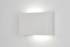 wandlamp 47362: sale, modern, design, wit