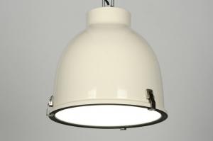 hanglamp 71740: modern, retro, industrie, look