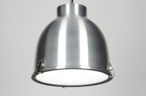 hanglamp 71741: modern, retro, industrie, look