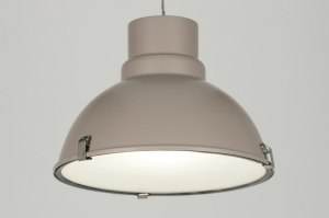 hanglamp 71835: modern, retro, industrie, look