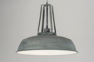 hanglamp 72051: modern, retro, industrie, look