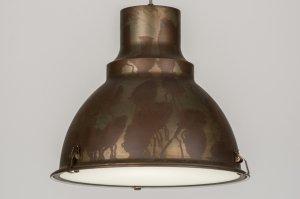 hanglamp 72200: modern, retro, industrie, look