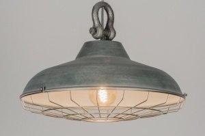 hanglamp 72225: modern, retro, industrie, look
