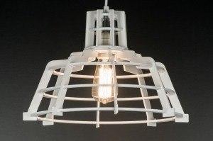hanglamp 72234: modern, design, industrie, look