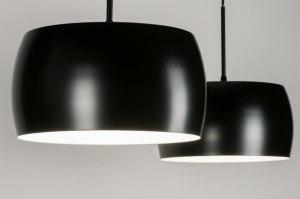 hanglamp 72399: modern, eigentijds klassiek, landelijk, rustiek