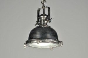 hanglamp 86924: modern, klassiek, industrie, look